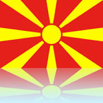 <strong>Botschaft der Republik Mazedonien</strong><br>Republic of Macedonia