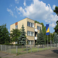 bosnisches konsulat
